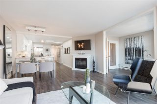 Photo 10: B110 1331 HOMER STREET in Vancouver: Yaletown Condo for sale (Vancouver West)  : MLS®# R2340973