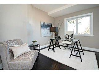 Photo 15: 4319 5 Avenue SW in Calgary: Wildwood House for sale : MLS®# C4066170