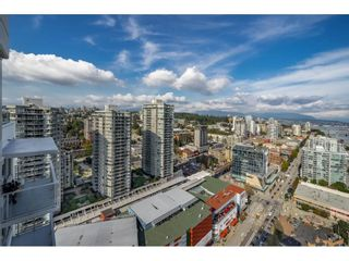 "Photo 15: 3201 908 QUAYSIDE Drive in New Westminster: Quay Condo for sale in ""RIVERSKY 1"" : MLS®# R2407738"