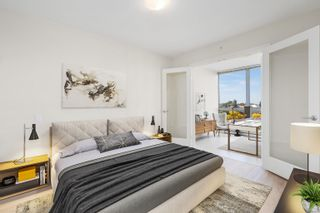 """Photo 4: 908 3663 CROWLEY Drive in Vancouver: Collingwood VE Condo for sale in """"LATITUDE"""" (Vancouver East)  : MLS®# R2625175"""
