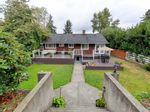 Property Photo: 7276 INLET DR in Burnaby