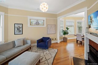 Photo 2: 2280 Florence St in VICTORIA: OB Henderson House for sale (Oak Bay)  : MLS®# 803719