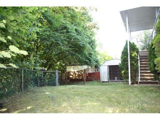 Photo 16: 1842 DAHL Crescent in Abbotsford: Central Abbotsford House for sale : MLS®# F1326076