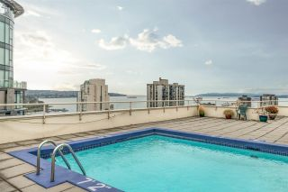 """Photo 14: 804 1250 BURNABY Street in Vancouver: West End VW Condo for sale in """"THE HORIZON"""" (Vancouver West)  : MLS®# R2547127"""