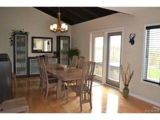 Photo 6: 97 Greensboro Square in WINNIPEG: Fort Garry / Whyte Ridge / St Norbert Residential for sale (South Winnipeg)  : MLS®# 1512277
