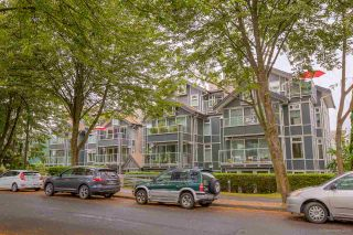 "Photo 18: 201 865 W 15TH Avenue in Vancouver: Fairview VW Condo for sale in ""Tiffany Oaks"" (Vancouver West)  : MLS®# R2098937"