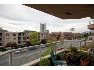 "Photo 10: # 301 408 LONSDALE AV in North Vancouver: Lower Lonsdale Condo for sale in ""The Monaco"" : MLS®# V1003928"