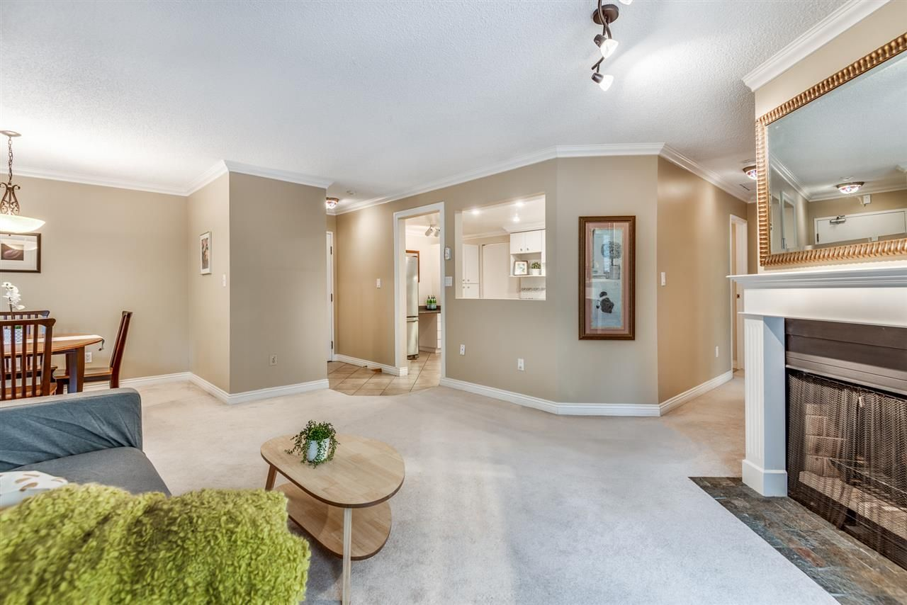Main Photo: 333 3364 MARQUETTE Crescent in Vancouver: Champlain Heights Condo for sale (Vancouver East)  : MLS®# R2505911