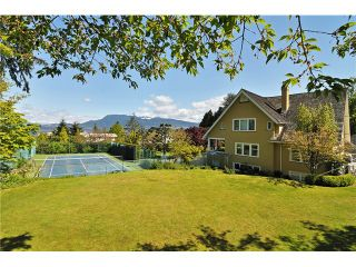 Photo 5: 4818 W Fannin Avenue in Vancouver: Point Grey House for sale (Vancouver West)  : MLS®# V1054798
