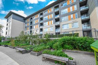 """Photo 11: 520 9168 SLOPES Mews in Burnaby: Simon Fraser Univer. Condo for sale in """"Veritas by Polygon"""" (Burnaby North)  : MLS®# R2600364"""