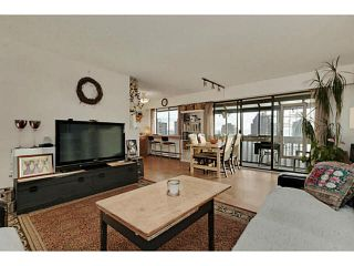 """Photo 3: 409 120 E 4TH Street in North Vancouver: Lower Lonsdale Condo for sale in """"EXCELSIOR HOUSE"""" : MLS®# V1102407"""