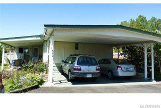 Photo 4: 612 2885 Boys Rd in Duncan: Du East Duncan Manufactured Home for sale : MLS®# 839879