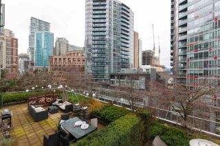 "Photo 22: 603 821 CAMBIE Street in Vancouver: Downtown VW Condo for sale in ""Raffles on Robson"" (Vancouver West)  : MLS®# R2527535"