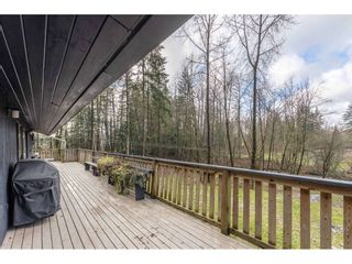 Photo 29: 26610 60 Avenue in Langley: County Line Glen Valley House for sale : MLS®# R2532289