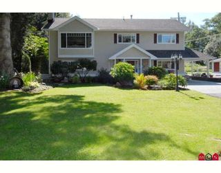 Photo 1: 14116 59A AV in Surrey: House for sale : MLS®# F2827321