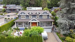 Photo 40: 1365 PALMERSTON Avenue in West Vancouver: Ambleside House for sale : MLS®# R2618136