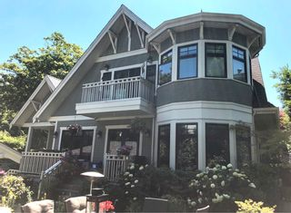 Photo 6: 1401 DEVONSHIRE Crescent in Vancouver: Shaughnessy House for sale (Vancouver West)  : MLS®# R2605829