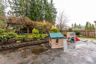 Photo 19: 1767 LINCOLN AVENUE in Port Coquitlam: Oxford Heights House for sale ()  : MLS®# R2049571