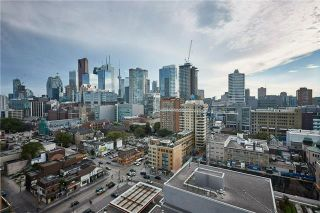 Photo 20: 155 Dalhousie St Unit #1039 in Toronto: Church-Yonge Corridor Condo for sale (Toronto C08)  : MLS®# C3692552