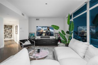Photo 9: 2201 1372 SEYMOUR Street in Vancouver: Downtown VW Condo for sale (Vancouver West)  : MLS®# R2584453