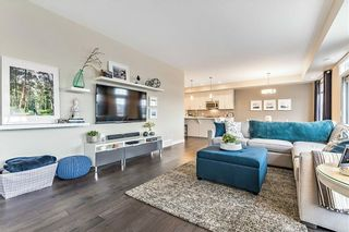 Photo 6: 2 CRANBROOK Villa SE in Calgary: Cranston Row/Townhouse for sale : MLS®# C4215391