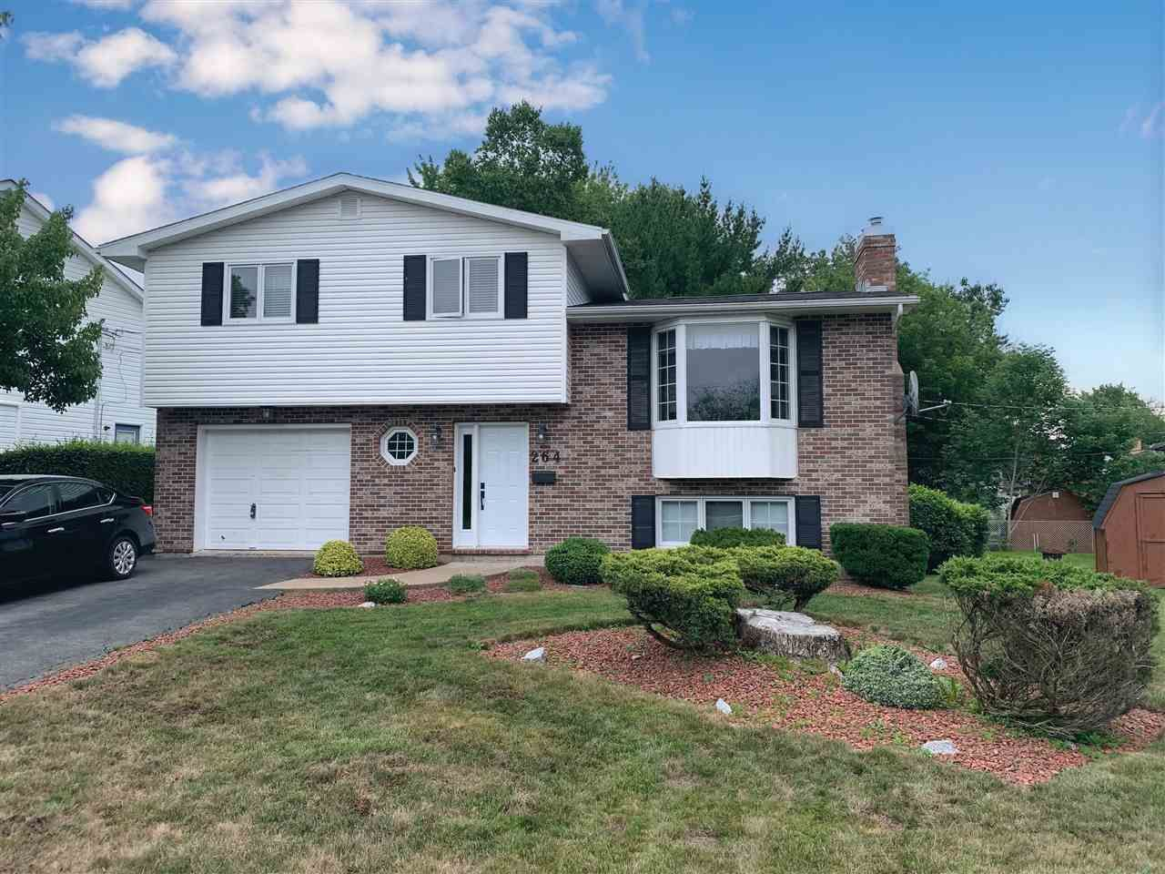 Main Photo: 264 CHANDLER Drive in Lower Sackville: 25-Sackville Residential for sale (Halifax-Dartmouth)  : MLS®# 202013165