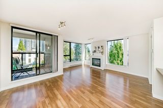 """Photo 3: 206 7063 HALL Avenue in Burnaby: Highgate Condo for sale in """"EMERSON at Highgate Village"""" (Burnaby South)  : MLS®# R2389520"""