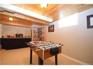 Photo 15: 303 Matheson Avenue in Winnipeg: West Kildonan Residential for sale (4D)  : MLS®# 1712000