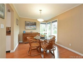 Photo 5: 2526 Toth Pl in VICTORIA: La Mill Hill House for sale (Langford)  : MLS®# 727198