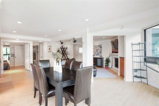 """Photo 10: 102 2181 PANORAMA Drive in North Vancouver: Deep Cove Condo for sale in """"Panorama Place"""" : MLS®# R2496386"""