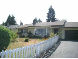 """Photo 1: 1241 REDWOOD Street in North Vancouver: Norgate House for sale in """"NORGATE"""" : MLS®# V844703"""