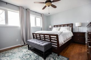 Photo 17: 6 Sandham Crescent in Winnipeg: Residential for sale (1H)  : MLS®# 202109107