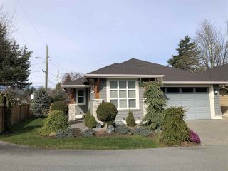 Photo 1: 101 6540 DOGWOOD Drive in Chilliwack: Sardis West Vedder Rd House for sale (Sardis)  : MLS®# R2552962