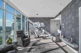 """Photo 7: 4010 1788 GILMORE Avenue in Burnaby: Brentwood Park Condo for sale in """"ESCALA"""" (Burnaby North)  : MLS®# R2615776"""
