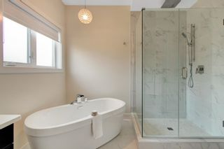 Photo 36: 4111 KENNEDY Green in Edmonton: Zone 56 House for sale : MLS®# E4257097