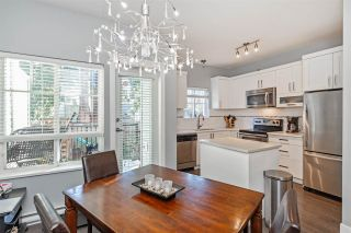 """Photo 10: 19 13864 HYLAND Road in Surrey: East Newton Townhouse for sale in """"TEO"""" : MLS®# R2548136"""