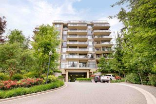 """Photo 2: 905 1415 PARKWAY Boulevard in Coquitlam: Westwood Plateau Condo for sale in """"CASCADE"""" : MLS®# R2588709"""