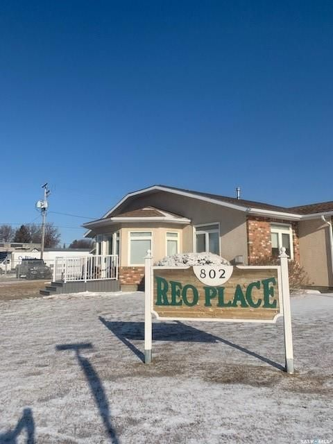 FEATURED LISTING: 7 - 802 2nd Avenue Northwest Moose Jaw