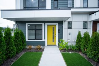 Photo 2: 203 46150 THOMAS Road in Chilliwack: Sardis East Vedder Rd Townhouse for sale (Sardis)  : MLS®# R2609509