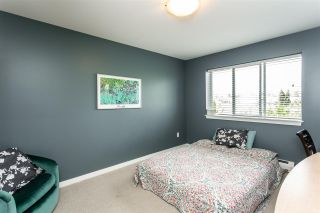 """Photo 10: 216 32725 GEORGE FERGUSON Way in Abbotsford: Abbotsford West Condo for sale in """"Uptown"""" : MLS®# R2413397"""