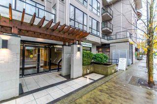 """Photo 3: 402 935 W 16TH Street in North Vancouver: Hamilton Condo for sale in """"Gateway"""" : MLS®# R2122318"""