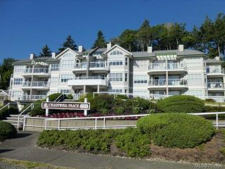 Photo 1: 104 1216 S Island Hwy in CAMPBELL RIVER: CR Campbell River Central Condo for sale (Campbell River)  : MLS®# 703996
