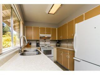 """Photo 16: 1172 CHATEAU Place in Port Moody: College Park PM Townhouse for sale in """"CHATEAU PLACE"""" : MLS®# R2056264"""