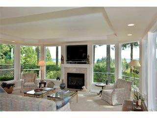 Photo 11: 4401 Woodpark Road in West Vancouver: Cypress Park Estates House for sale : MLS®# V1061125