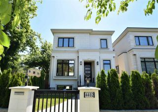 Main Photo: 4402 W 9TH Avenue in Vancouver: Point Grey House for sale (Vancouver West)  : MLS®# R2537400