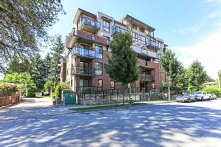 """Photo 2: 508 2214 KELLY Avenue in Port Coquitlam: Central Pt Coquitlam Condo for sale in """"SPRING"""" : MLS®# R2596495"""