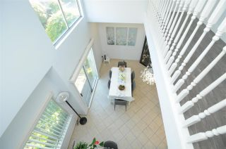 Photo 3: 27 9800 KILBY Drive in Richmond: West Cambie Townhouse for sale : MLS®# R2581676