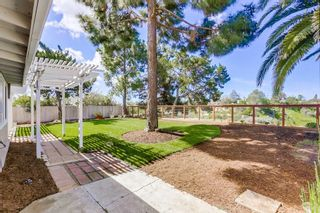 Photo 20: CLAIREMONT House for sale : 4 bedrooms : 4842 Kings Way in San Diego