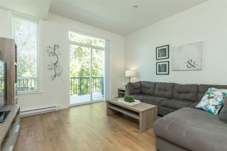 """Photo 2: 76 8476 207A Street in Langley: Willoughby Heights Townhouse for sale in """"YORK By Mosaic"""" : MLS®# R2173996"""