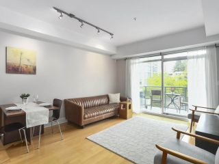 Photo 4: 307 1477 W 15TH AVENUE in Vancouver: Fairview VW Condo for sale (Vancouver West)  : MLS®# R2419107
